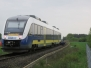PKW vor Zug 14.05.13