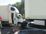 Verkehrsunfall A1 19.07.16