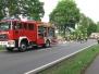 Verkehrsunfall B214 19.05.16
