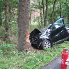 Verkehrsunfall Fladderlohausen / 25.07.16