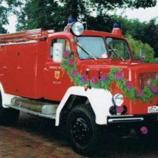 Geschichte der Feuerwehren