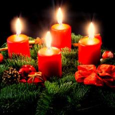 Tipps zur Adventszeit / 30.11.18