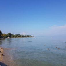 Fahrt der Jugendfeuerwehr zum Gardasee / 07.10. – 13.10.18