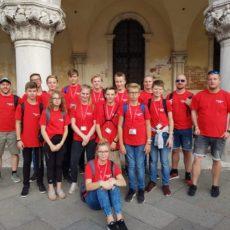 Fahrt zum Gardasee mit der KJF / 07.10. – 13.10.2018