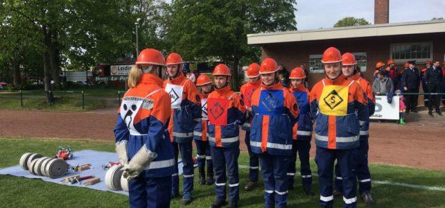 Bundeswettbewerb in Vechta / 05.05.2019