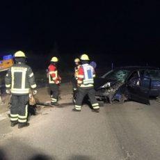 Verkehrsunfall 30.06.2019